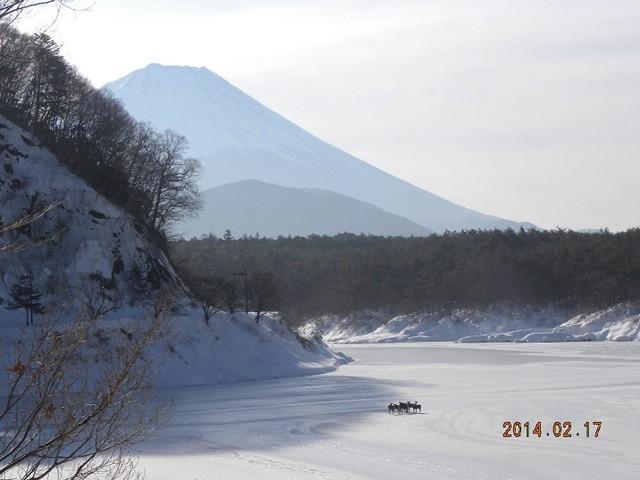 140217-2鹿富士
