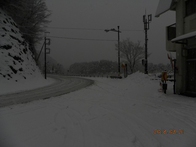 180321-2前道路雪